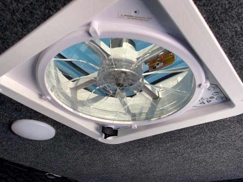 2020 InTech RV FLYER PURSUE