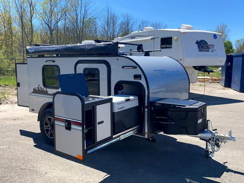 2020 InTech RV FLYER PURSUE