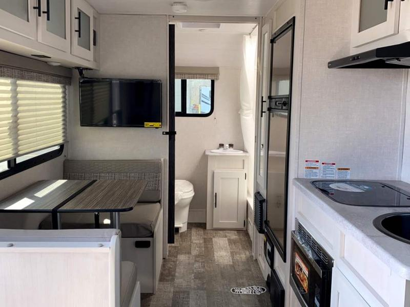 2021 Forest River R POD 192