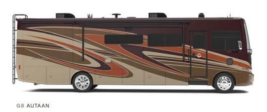 2020 Tiffin Motorhomes Open Road Allegro 36 LA