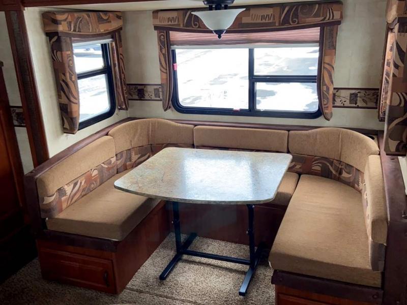 2011 Keystone RV OUTBACK 260FL