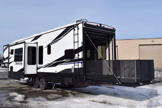 2020 Grand Design RV MOMENTUM G-CLASS 353G