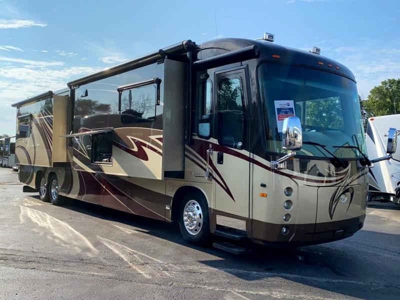 2012 Entegra Coach ASPIRE 42DLQ