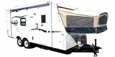 2008 Starcraft TRAVEL STAR 16RB