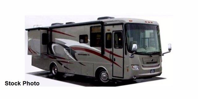 2008 Holiday Rambler VACATIONER XL 34PDD