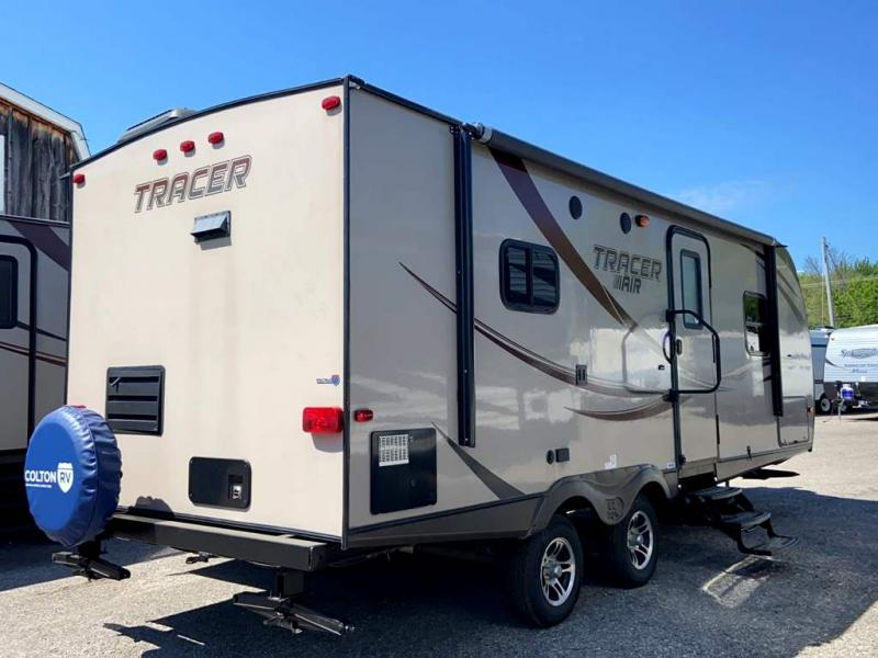 2015 Prime Time TRACER AIR 255