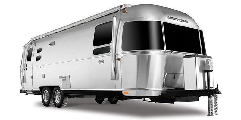 2019 Airstream GLOBETROTTER 27FB Twin