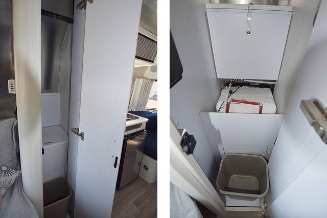 2020 Airstream BAMBI 16RB