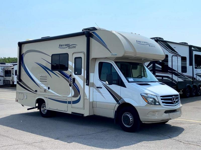 2019 Thor Motor Coach FREEDOM ELITE 24FE