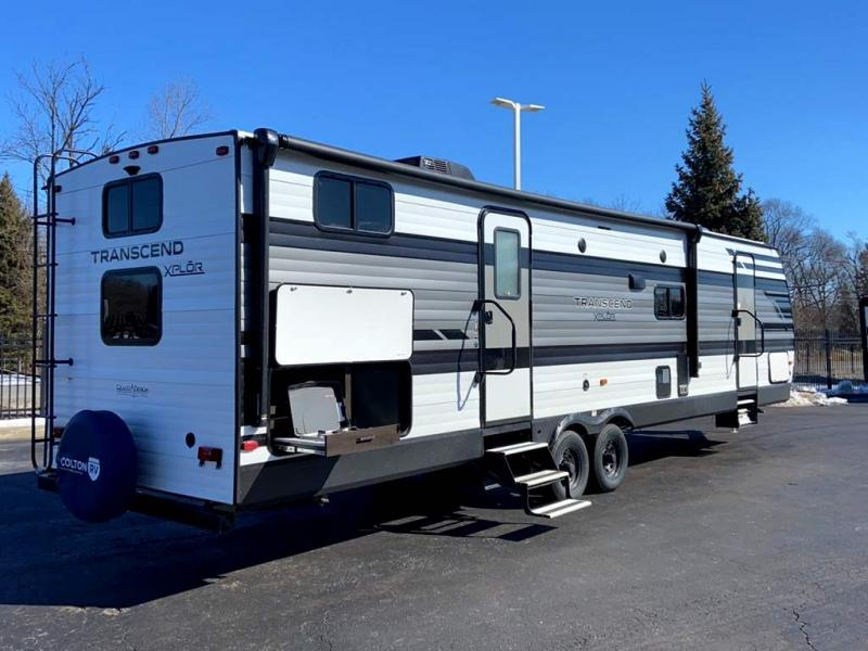 2021 Grand Design RV TRANSCEND XPLOR 321BH