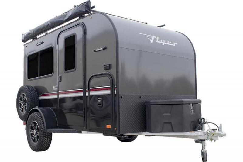 2021 InTech RV FLYER DISCOVER