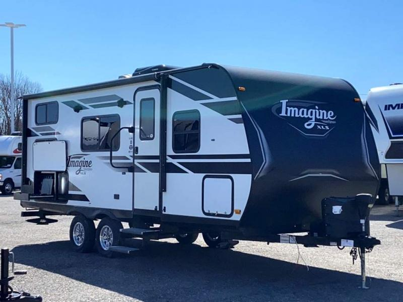 2019 Grand Design RV IMAGINE XLS 21BHE