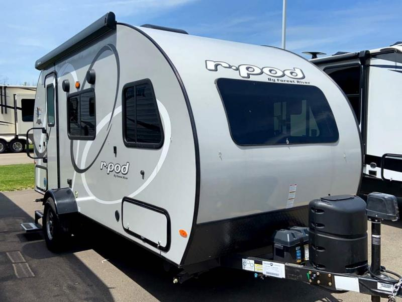2020 Forest River R POD RP-180