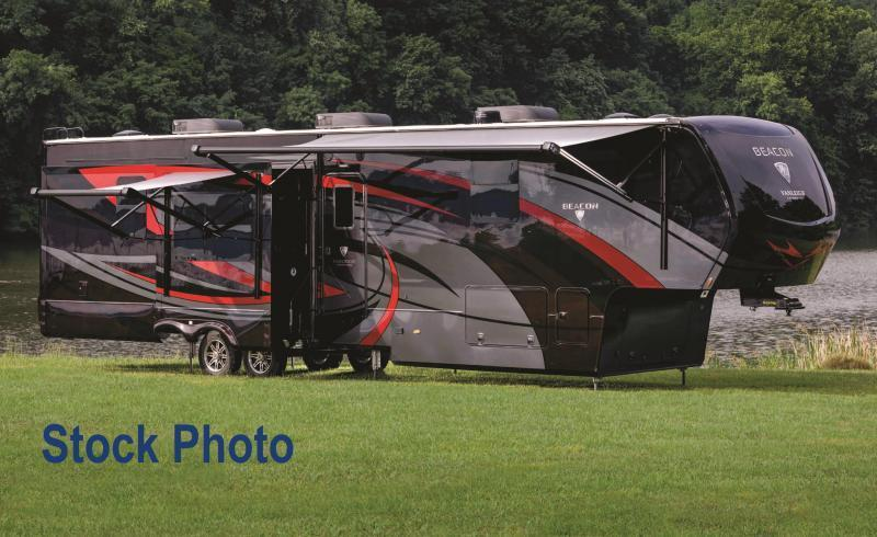 2022 Vanleigh RV BEACON 42RKB