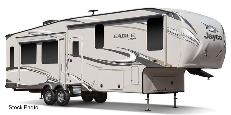 2018 Jayco EAGLE 339FLQS
