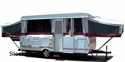 2008 Fleetwood RV HIGHLANDER ARCADIA
