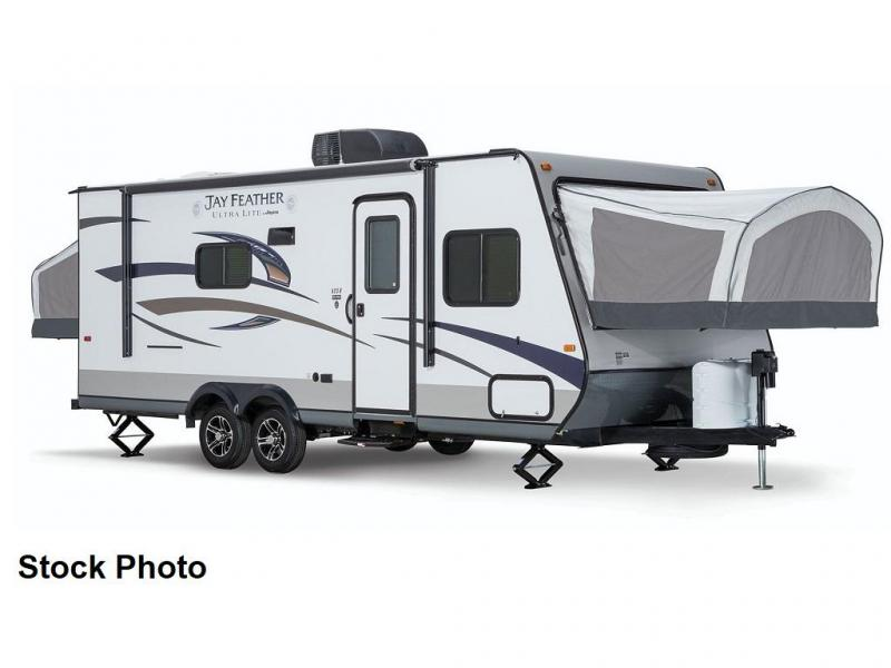 2012 Jayco JAY FEATHER ULTRA LITE 20E