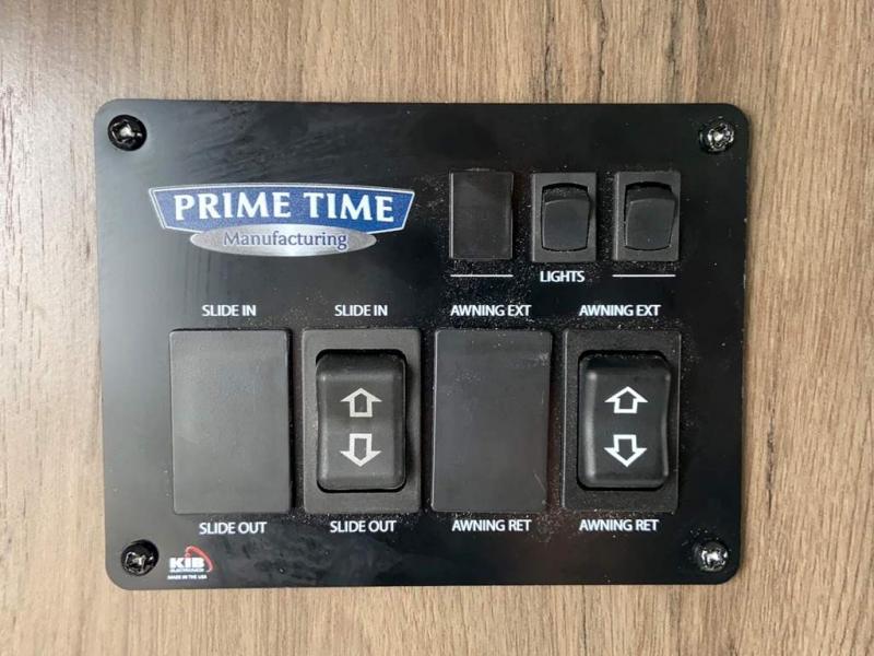 2021 Prime Time AVENGER 28DBS