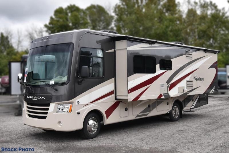 2020 Coachmen MIRADA 29FW