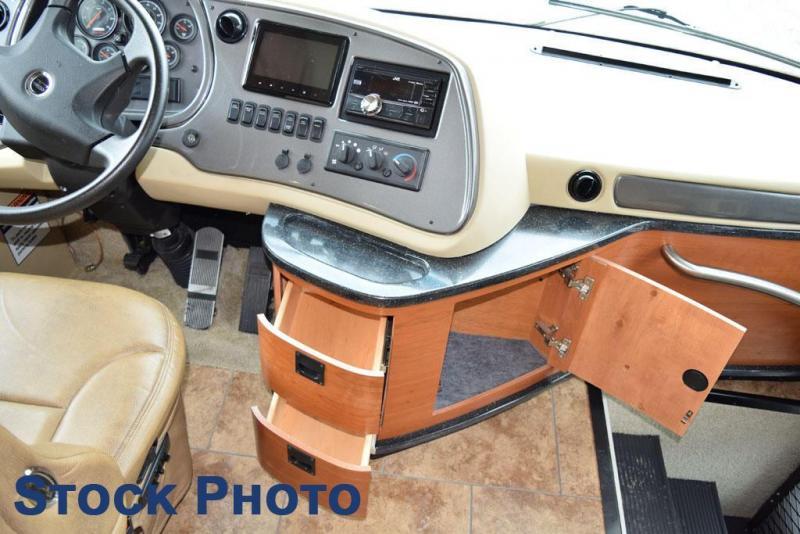 2013 Tiffin Motorhomes ALLEGRO RED 33 AA