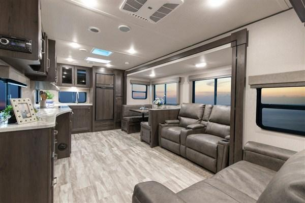 2020 Grand Design RV Transcend 28MKS