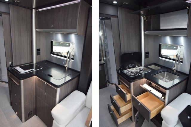 2020 Airstream Atlas VS30 3500 XL