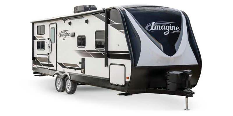2022 Grand Design RV IMAGINE 2600RD