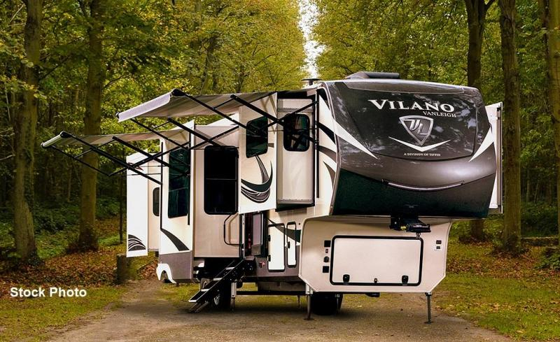 2021 Vanleigh RV Vilano 370GB