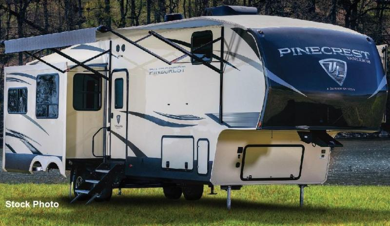 2021 Vanleigh RV Pinecrest 305RLP