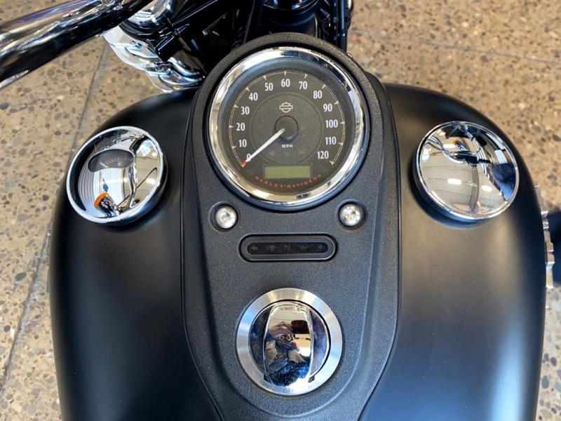 2014 Harley Davidson STREET BOB STREET BOB