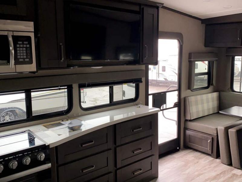 2021 Grand Design RV REFLECTION 310RLS