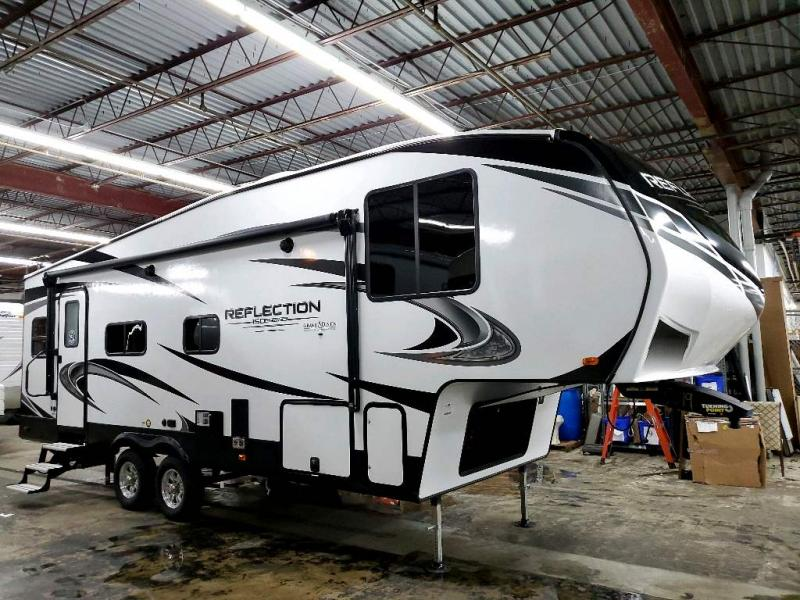 2020 Grand Design RV REFLECTION 150 SERIES 260RD