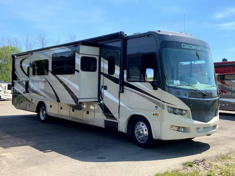 2021 Forest River GEORGETOWN 5 SERIES 34H5