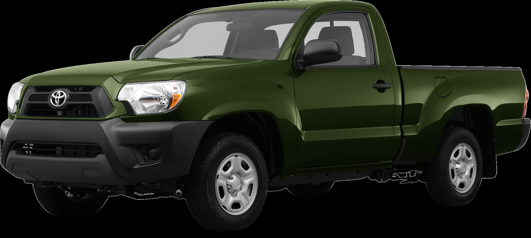2012 Toyota  EXT CAB