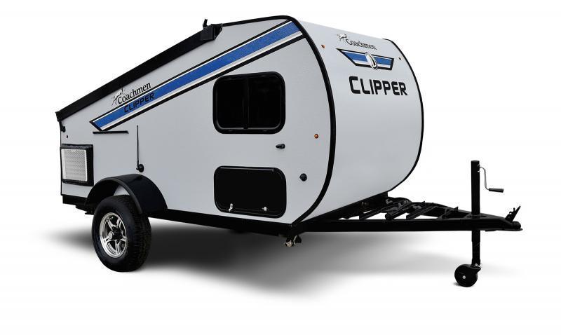 2021 Coachmen CLIPPER EXPRESS 12.0TD XL