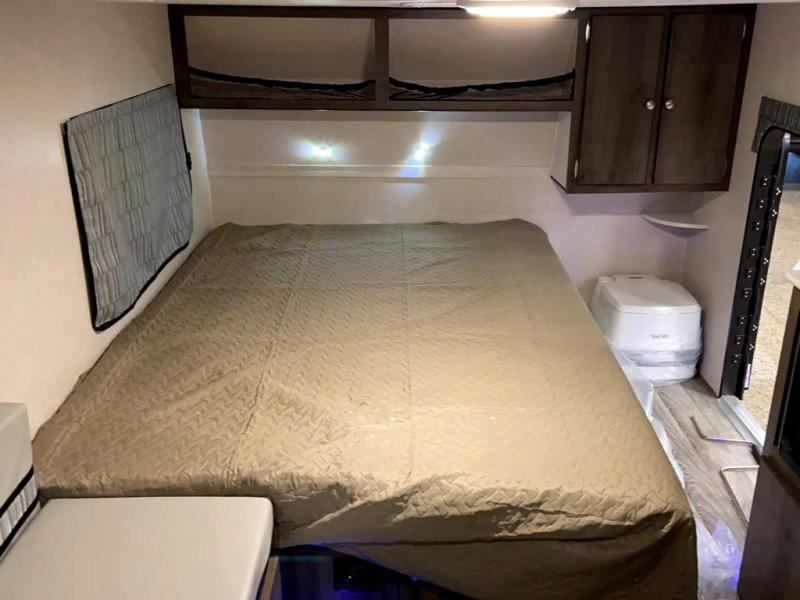 2021 Coachmen CLIPPER EXPRESS 12.0 TD MAX
