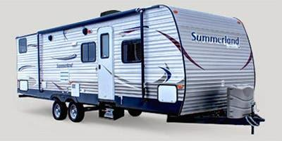 2012 Keystone RV SUMMERLAND 2980BHGS