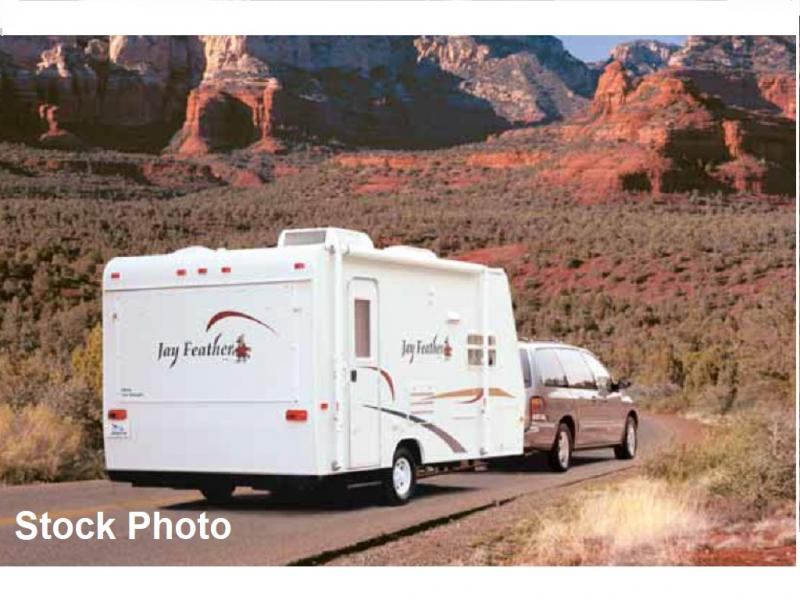 2005 Jayco JAY FEATHER 23B