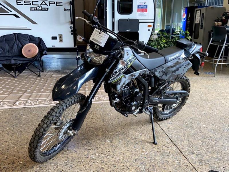 2019 Kawasaki KXL 250