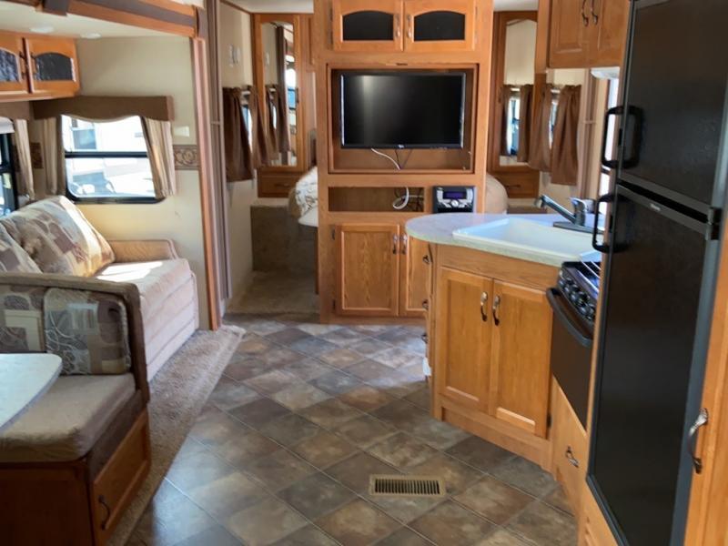 2013 Keystone RV SPRINTER 266RBS
