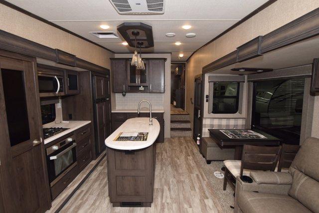 2020 Grand Design RV REFLECTION 337RLS
