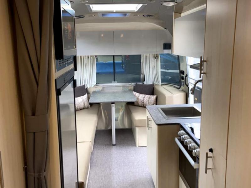 2021 Airstream FLYING CLOUD 23CB