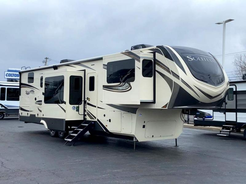 2021 Grand Design RV SOLITUDE 380FL