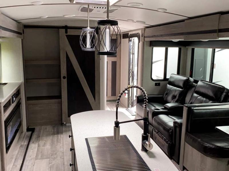 2020 Keystone RV OUTBACK 340BH
