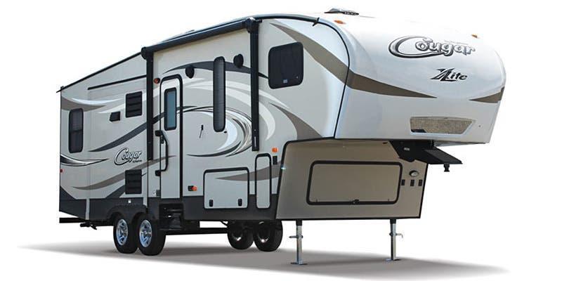 2016 Keystone RV COUGAR 28RDB