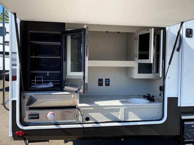 2022 Grand Design RV SOLITUDE S-CLASS 3740BH
