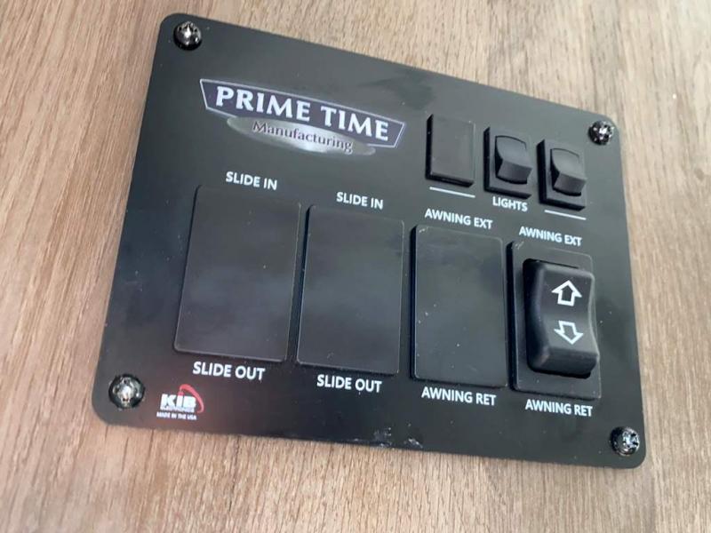 2021 Primetime AVENGER 26BK