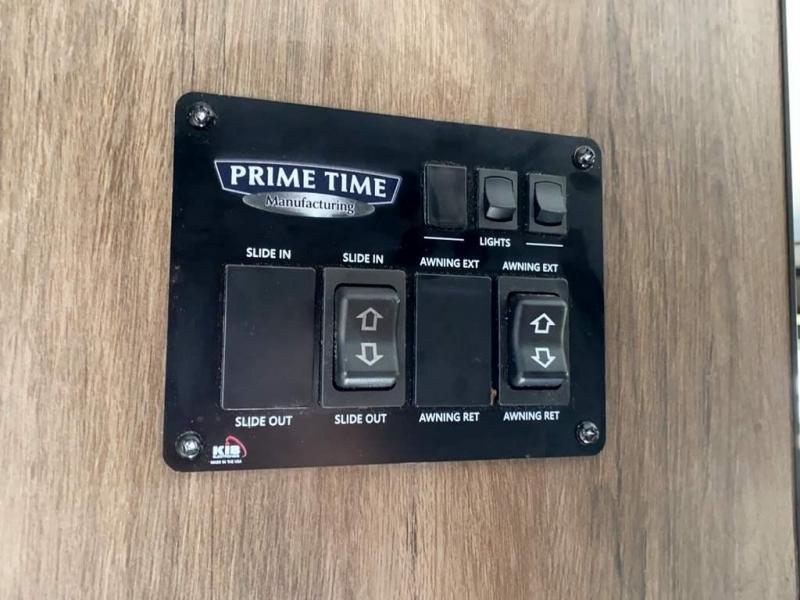2021 Prime Time AVENGER 27RBS