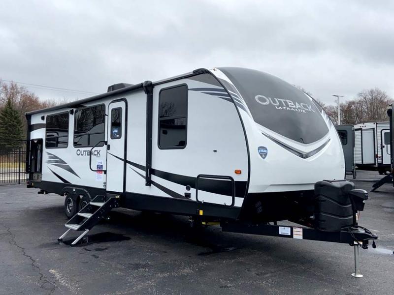 2020 Keystone RV Outback Ultra-Lite 280URB