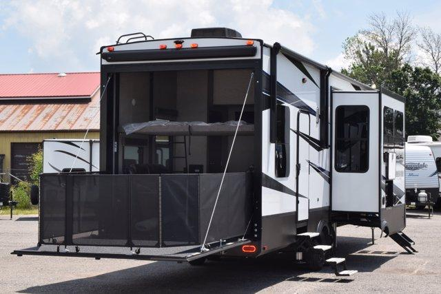 2020 Grand Design RV MOMENTUM M-CLASS 349M